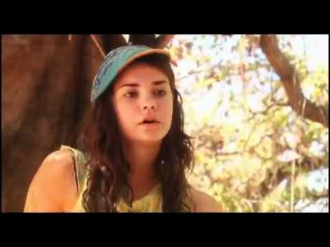 Castaway Australian TV Series (With Maia Mitchell)