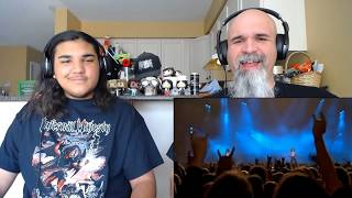 Immortal - Tyrants (Live at Wacken) (Patreon Request) [Reaction/Review]