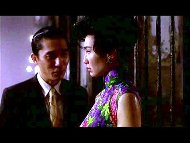Musique Cinéma In The Mood For Love Yumeji S Theme Youtube