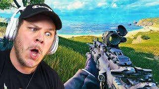 I MIGHT BE THE WORST PLAYER EVER!!! | Call Of Duty Blackout