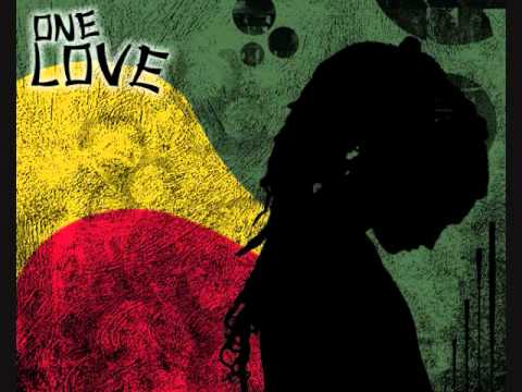 Buju Banton  Bonafide Love Ft Wayne Wonder