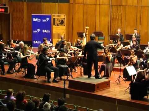 Bernhard Gueller, Beethoven, Symphony no.8, op93, F major