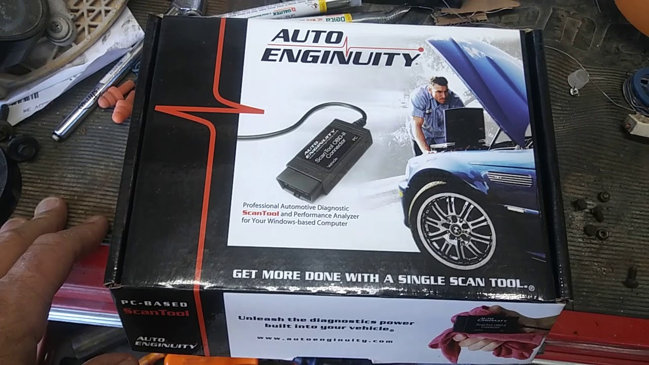 auto enginuity review