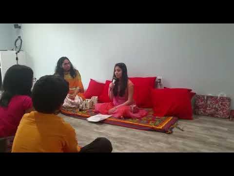 Jai jagadishwari mata saraswati bhajan