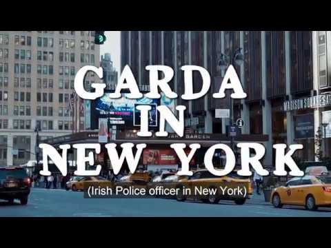 Garda in New York