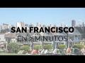 Qué ver en San Francisco - Descubre lo mejor de la ciudad californiana