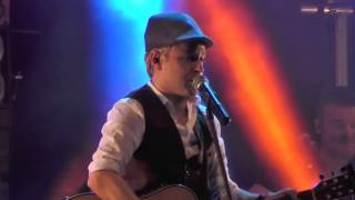 Derek Ryan - Hold Onto Your Hat - Live @ Rose of Tralee 2014