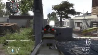 Black Ops 2 - Nuked Out Cockblock by Sanu Hitman V2 - (Raid FFA Nuclear Fail)