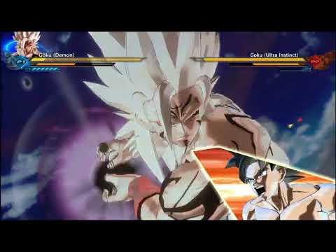 Dragon Ball Z Parallel World Movie -DBXV2