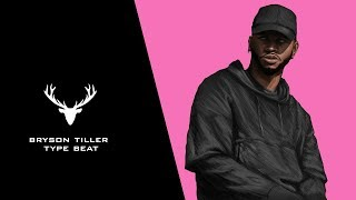 "[FREE] Bryson Tiller x Drake Type Beat 2018 ""Yours"" ft. PnB Rock 