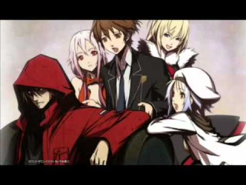 Game-Guilty Crown: Lost Christmas - YouTube
