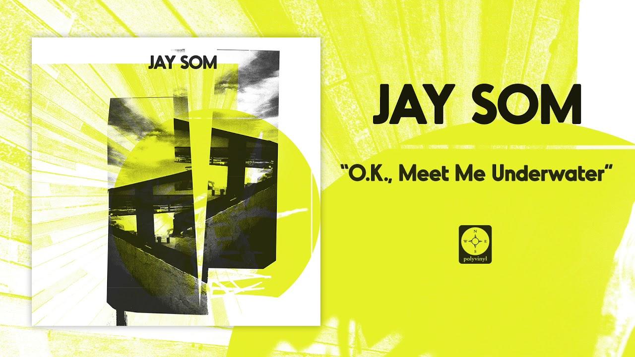 """Jay Som – """"O K , Meet Me Underwater"""" - Stereogum"""