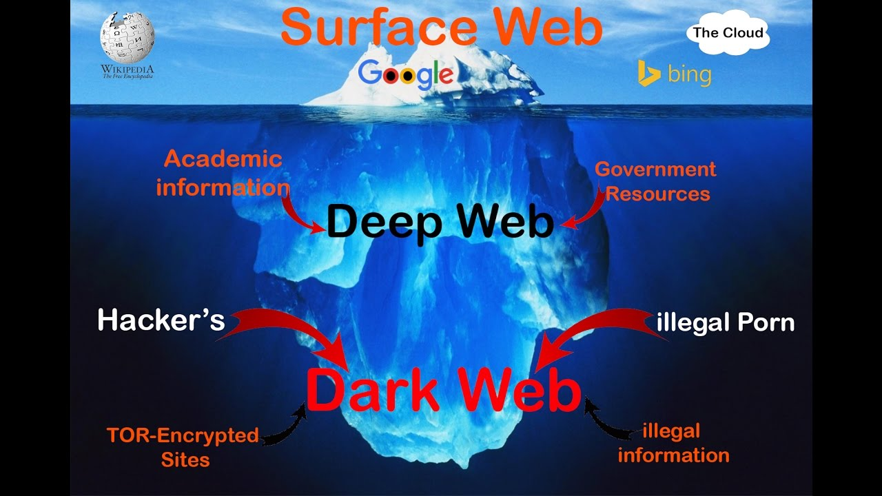 Dark Web!how To Access The Dark Web!complete Tutorial