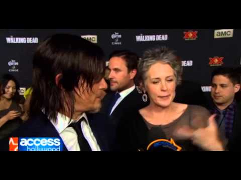 McReedus Interview streaming vf