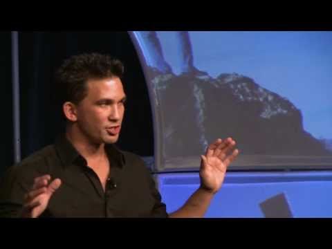 Seeing beyond the illusion of knowledge: Jason Latimer at TEDxWallStreet