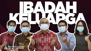 Ibadah Keluarga (Batih) - 26 November 2020 // GKJW Jemaat Wiyung