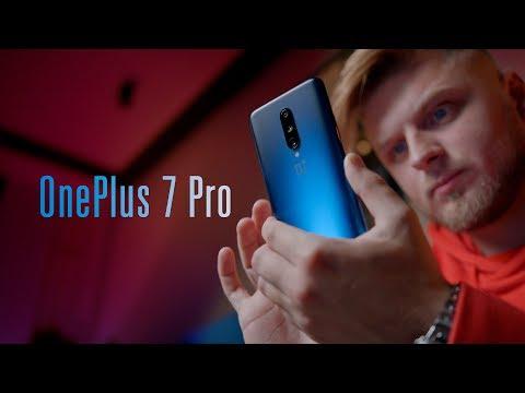 Полный обзор OnePlus 7 Pro