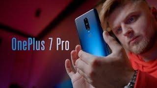 onePlus 7 OnePlus 7 PRO Характеристики Обзор Тесты  Все что тебе нужно знать перед покупкой ЦЕНА