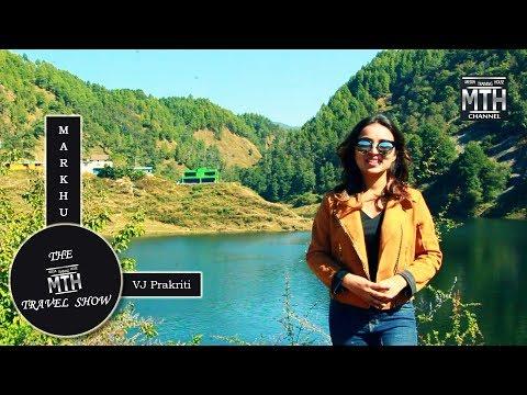 The MTH Travel Show || Markhu || VJ Prakriti || Our Student