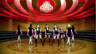[Hot MV] Paparazzi - SNSD