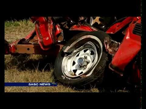 Two shootings, accident in Ladysmith: 15 dead