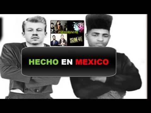 Macklemore Ft Xperience Hold Your Head Up Sub Español