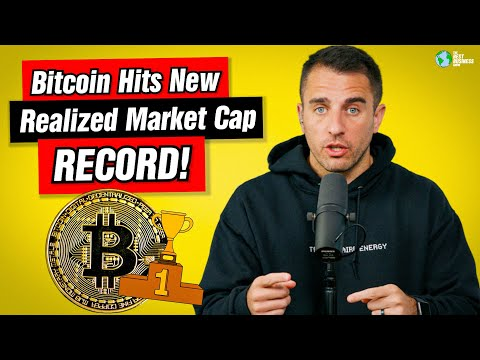 Bitcoin Hits Another New Record High!