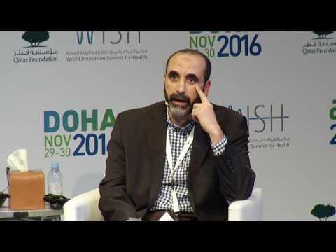 WISH 2016 Forum: Genomics in the Gulf Region & Islamic Ethics