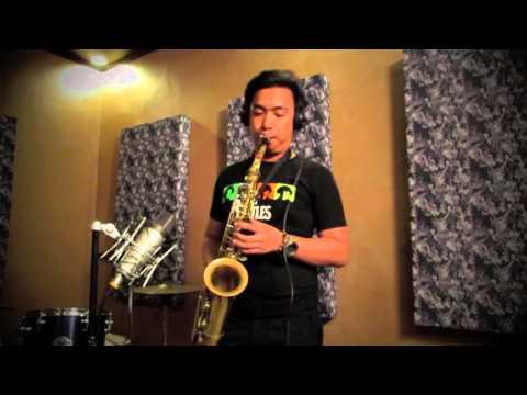 God Gave Me You (Bryan White) Alto Saxophone