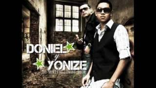 Lo mas reciente del Reggaeton 2011 -Amor Cibernetico- Doniel y Yonize- Los Supersonicos