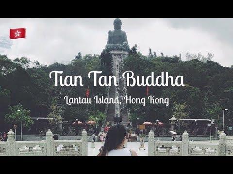 Checking out Lantau Island!!! | Lantau Island, Hong Kong