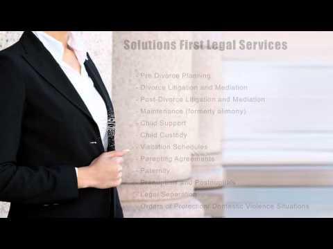 Chicago Divorce Lawyer | Family, Child Custody, & Mediation Attorney