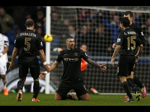 Aleksandar Kolarov Best Goals Ever HD