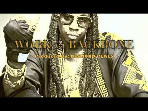 """""""SOLD""""(New) 2Chains ft. Drake type track Work ya Backbone"""