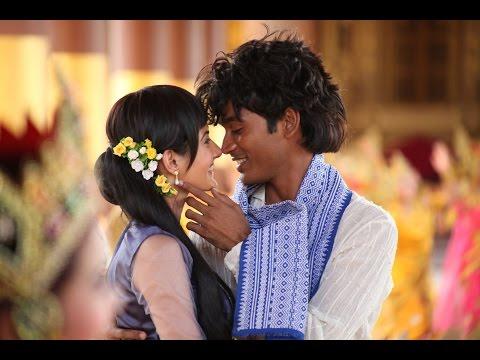 Dhanush's Anegan Tamil Movie Trailer - ChannelLive TV