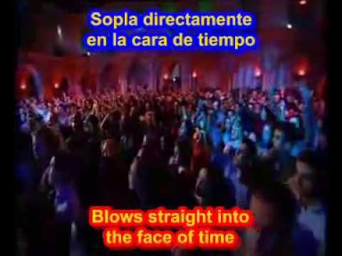 Scorpions   Wind of change  SUBTITULADO ESPAÑOL INGLES  360p