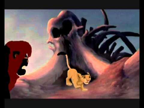 Le roi lion 5 partie 1 youtube - Le roi lion les hyenes ...