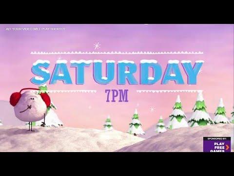 Nick Christmas Night 🎄 w/