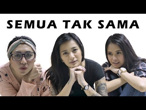 Padi - Semua Tak Sama (COVER) By. Nadia Zerlinda - Atu Super Girlies - Dj Ay Claudia