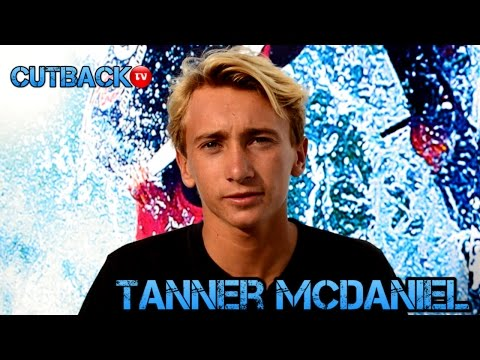 Tanner McDaniel - Interview