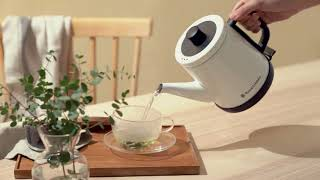 러셀홉스 RH-080 전기포트 커피포트