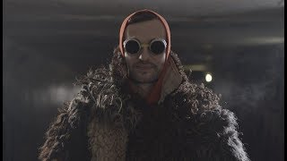 Смотреть клип Borisoffsky - Незвичні Люди