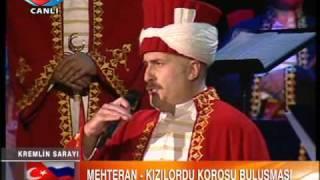 Kalinka - Mehteran & Red Army