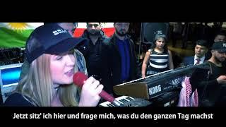 G x G - Keine Tränen feat. Sherif Omeri (Silla Cover)