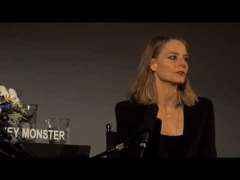 Q&A with Jodie Foster at the Australian Premiere of MONEY MONSTER