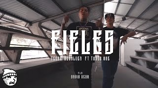 Teeam Revolver - Fieles Feat. Toser One