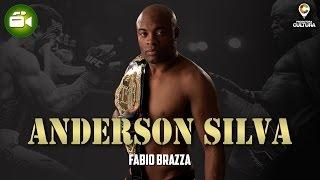 Anderson Silva (Webclipe oficial) - Fabio Brazza