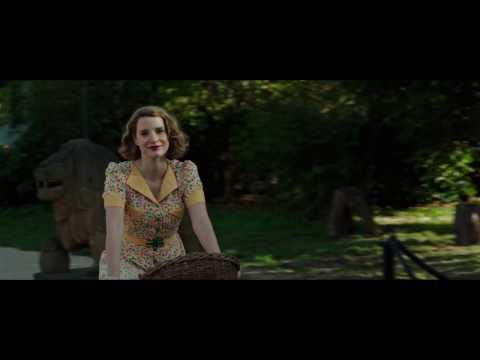 Trailer de La casa de la esperanza en HD