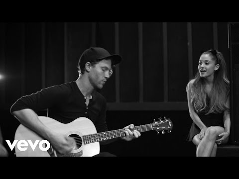 Thumbnail: Ariana Grande, The Weeknd - Love Me Harder (Acoustic)