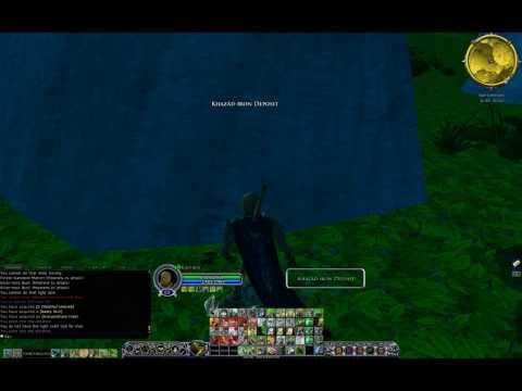 LotRO: Ore Deposit In A Tree 1.